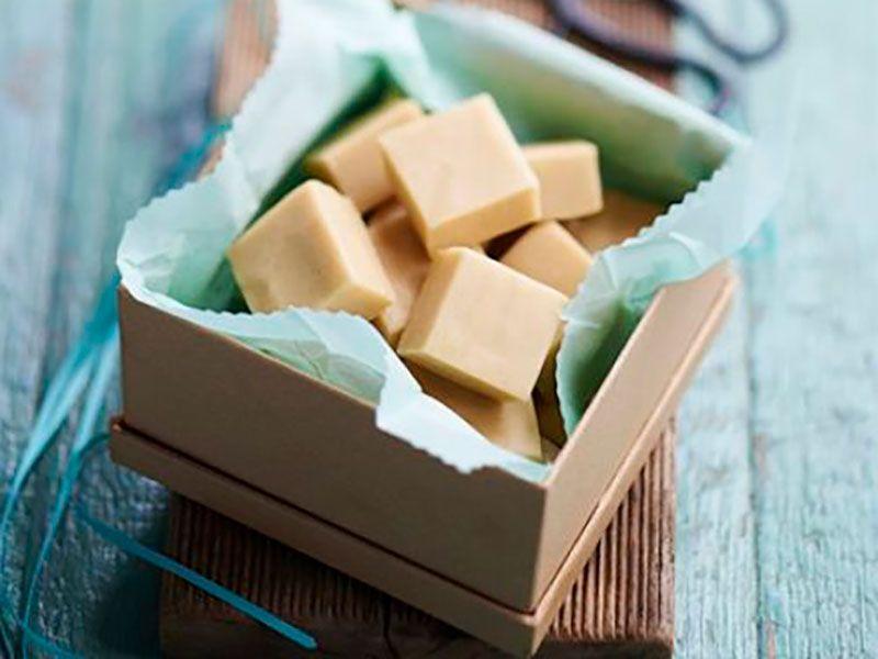 Сливочная помадка - как сделать ванильную помадку в домашних условиях